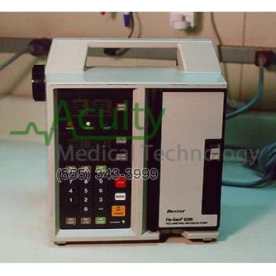 Baxter Flo-Gard 6201 2M8063