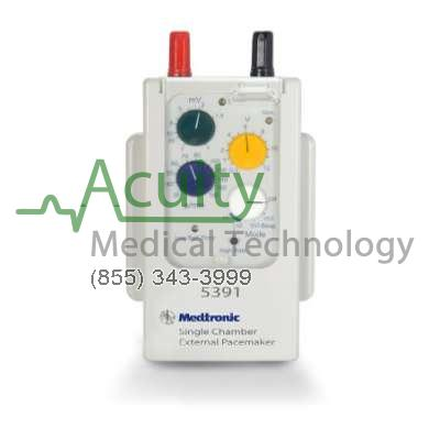 Medtronic External Pacemaker 5391