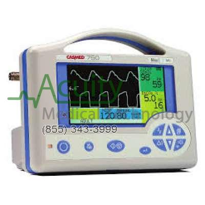 Cas Medical Systems Casmed 750C-2MS