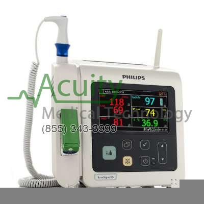 Philips Suresigns VS2+ 863279