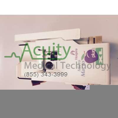 Abbott Plum XL 840-00534-915