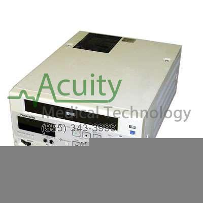 Panasonic S-VHS AG-MD830