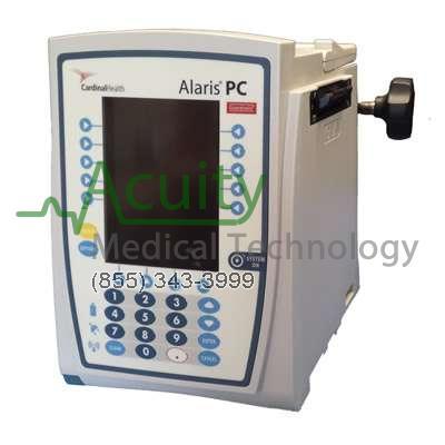 Alaris System