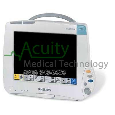 Philips IntelliVue MP50 M8004A
