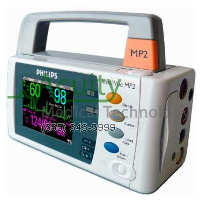 Philips IntelliVue MP2 M8102A