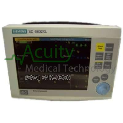 Draeger - Siemens SC 6802XL 7862845E551U