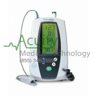 Welch Allyn Spot Vital Signs 42NTB